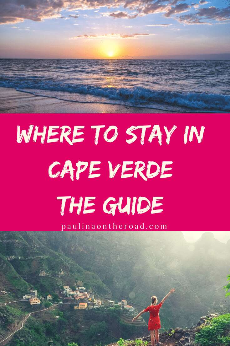 Are you wondering about the best hotels in Cape Verde and which Cape Verdean island is the best to stay? This guide gives you all the info about where to stay in Cape Verde, Cape Verde resorts and holidays. #caboverde #capeverdeislands #beachholidays