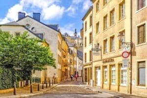23 Best Day Trips from Luxembourg – The Ultimate Guide