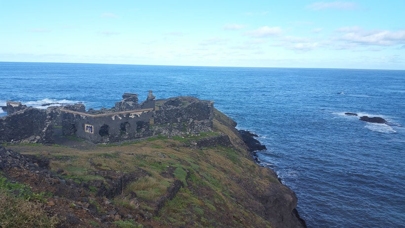 santo antao, cape verde, hiking, cabo verde, best trails, where to stay, sao vicente, ferry