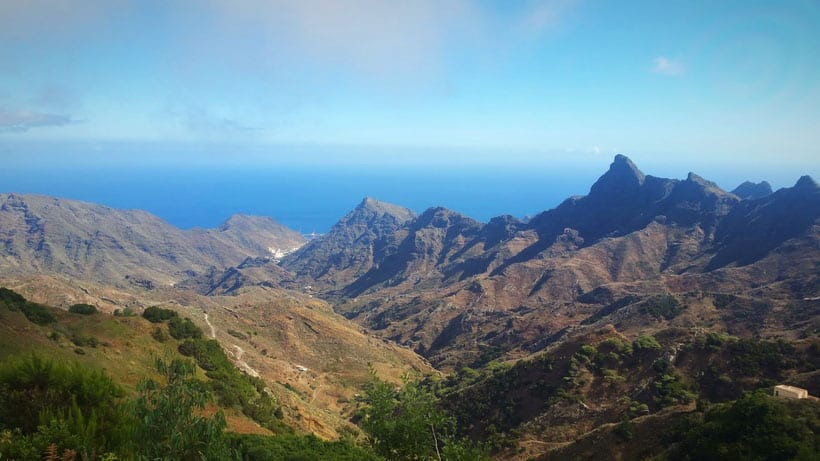 where to stay in tenerife, north tenerife