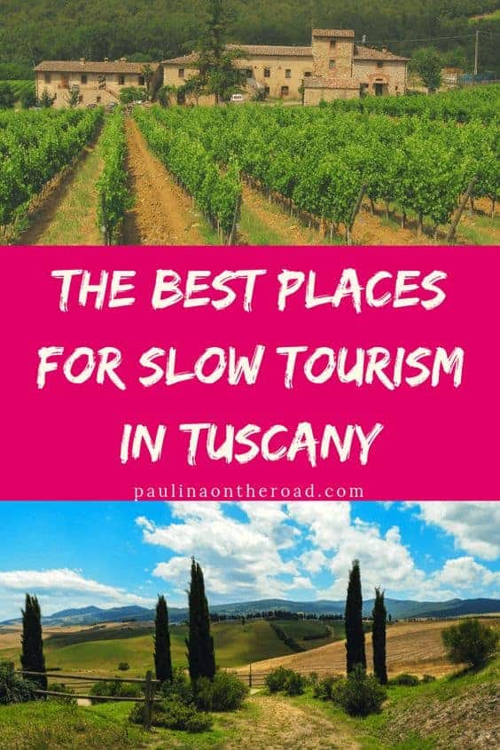 Bella Italia! Let's explore less known tourist attractions in Tuscany, Italy. Read more about wine tastings, pasta factories and biking tours. These gems are great places to visit in Tuscany whether you want to go from a day trip from Florence or a day tour from Pisa. Let's indulge in Italian beauty!