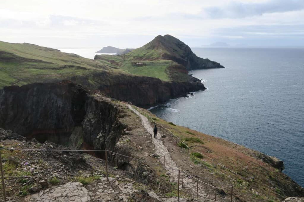 top things to do in madeira, hiking in madeira, 25 fontes, water fall, traditional huts, funchal, what to do in madeira, pico do arieiro, pico ruivo, sao lourenco