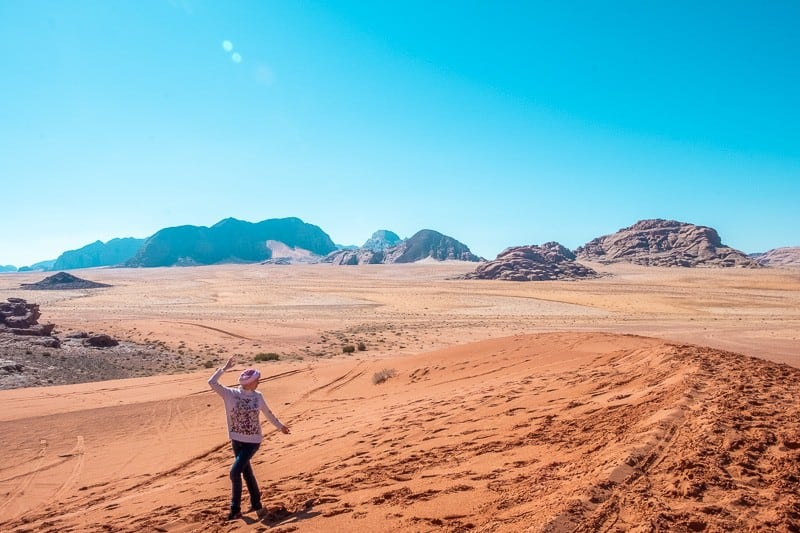 things to do in wadi rum, best bedouin camp in wadi rum, desert camp,