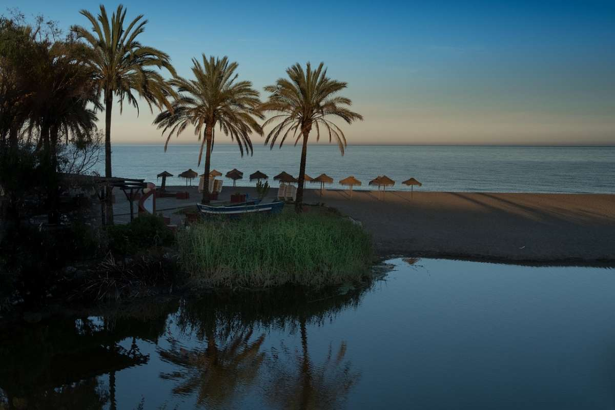 where to stay in marbella, best hotels in marbella, accommodation in marbella, resorts in marbella, boutique hotels in marbella, old town marbella, beach, malaga, andalucia