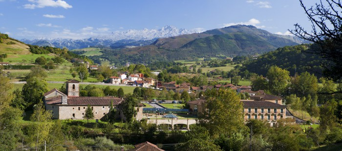best paradores in spain, parador hotels in spain, paradores in northern spain, parador cangas de onis