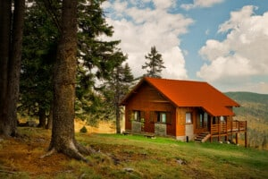 20 Most Romantic Cabins in Wisconsin