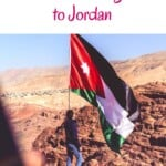 Are you planning to go hiking in Jordan? I got you covered with this travel guide with the best hiking trails in Jordan, Middle East. The Middle East might not be the first hiking travel destination in your mind, however Jordan boasts numerous walking trails that make it a great place to visit for hiking holidays. This hiking guide incl. Petra hiking trail, Wadi Mujib trail and some hidden gems. #jordan #hikinginjordan #jordanhikingtrails #jordantrail #walkingjordan #middleasttravel #middleeasthiking