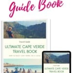 Are you traveling to Cape Verde? But you don't know where to start planning your holiday to the Cape Verdean island? I got you covered with this 200-page travel book covering the best hotels to stay in EVERY Cape Verde island, the best things to do in Cabo Verde, the best beaches, where to eat Cape Verdean food and the essentials of Cape Verdean language. The Cabo Verde guide comes in handy format so that you can carry it in your pocket. #capeverde #capeverdeguide #capverdetravel #capeverdesal
