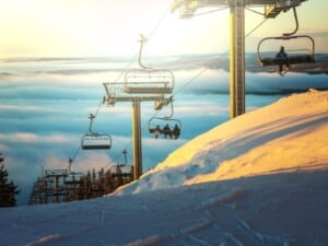 20 Best Ski Resorts in Wisconsin
